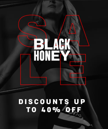Get ready for the best deals of the year at Honey Be's Black Friday Sale